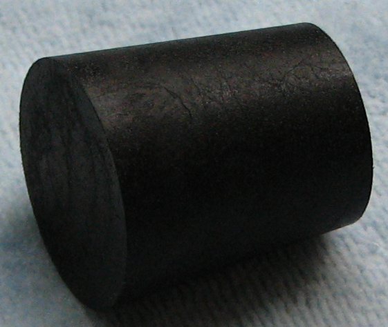 TBC18-22-24-3.5g BLACK