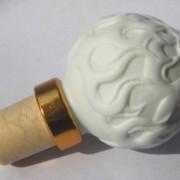 TBCE ceramic cap show piece