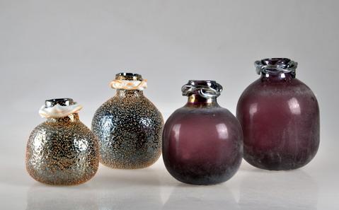 Glass Vase Shanghai Phoenix International Business Coltd